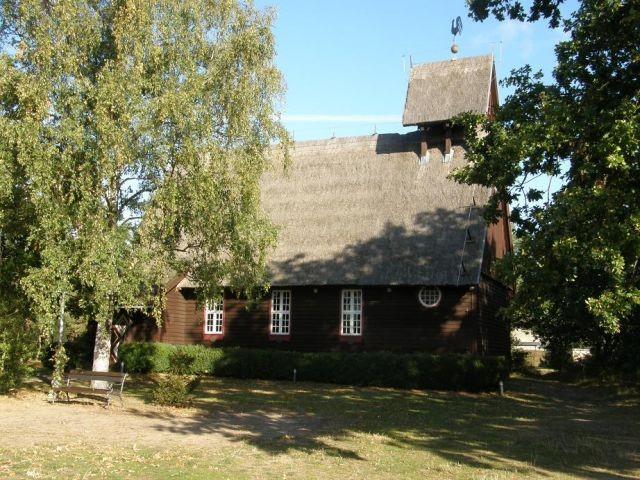 Borner Seemann-u. Fischerkirche