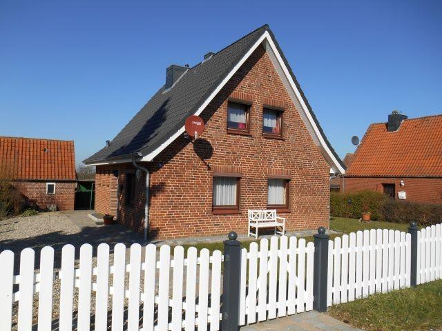 "Ferienhaus ""Altes Kapitänshaus"""