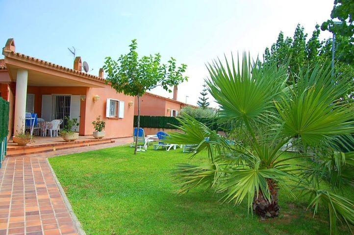Garten Casa El Sol