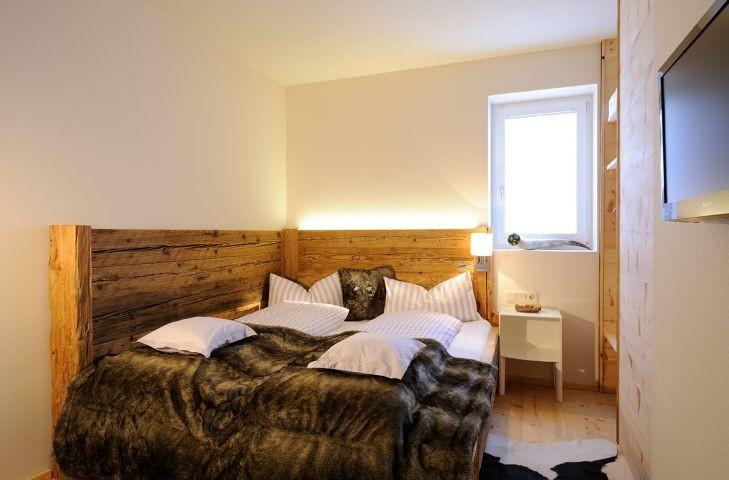 Chalet Riedelkar Schlafzimmer