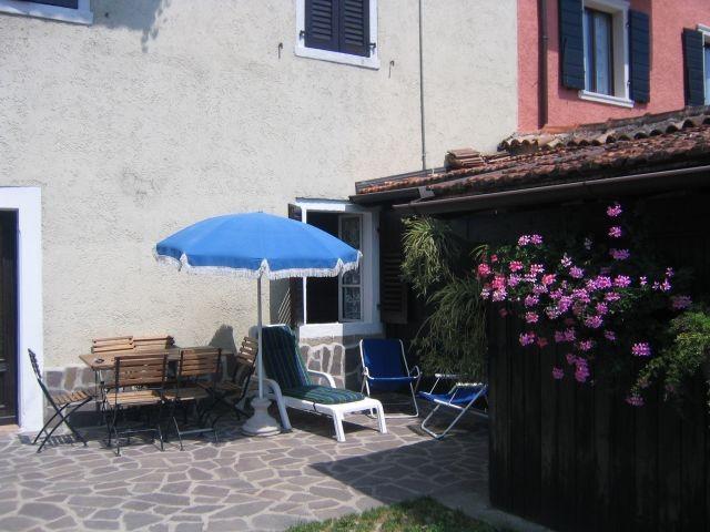 Casa Nina am Ledrosee