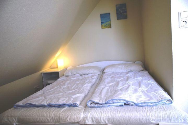 Ostseetraum Schlafzimmer I