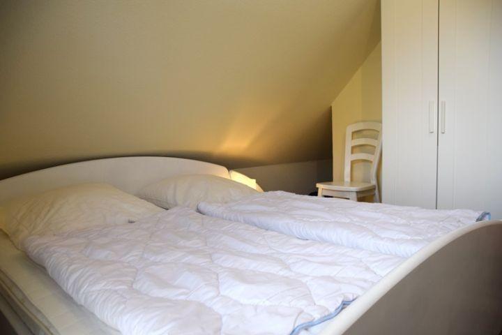 Ostseetraum Schlafzimmer II