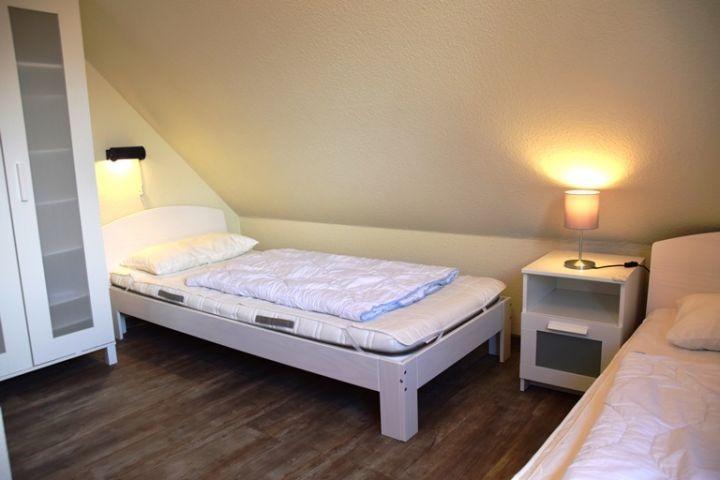 Ostseetraum Schlafzimmer III