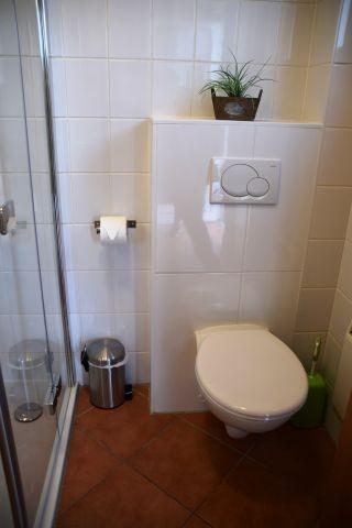 Ostseetraum Badezimmer II