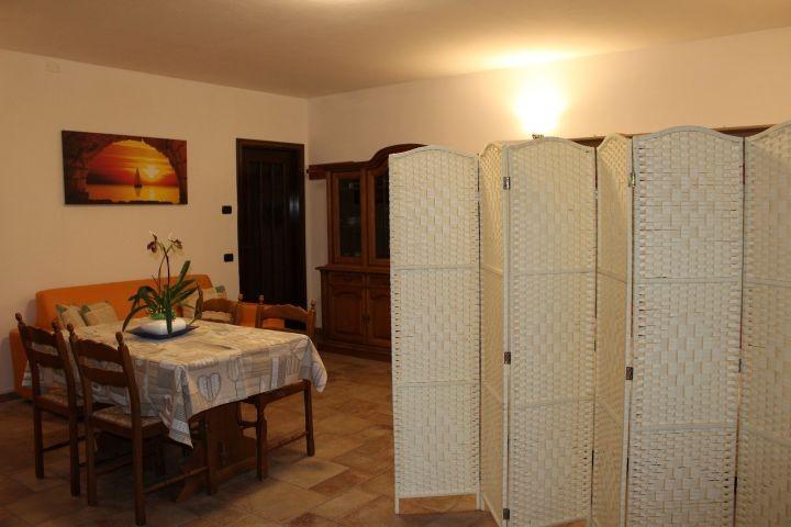 Wohnbereich mit privater Kuschelecke