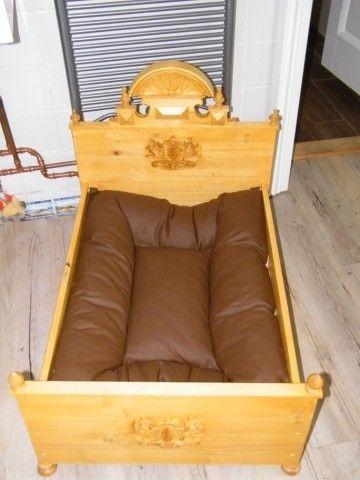 Hundebett 55x80cm
