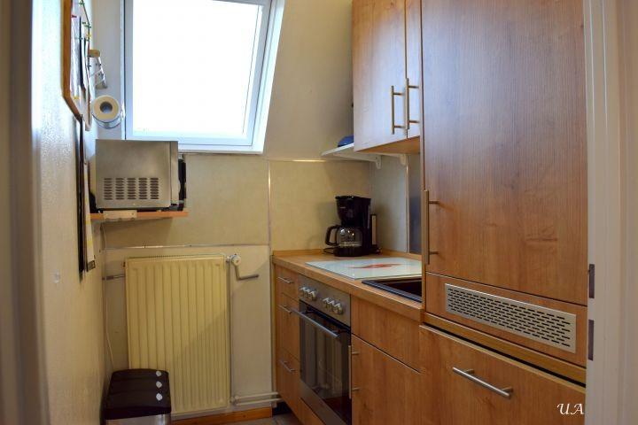 Küche Haus Julia