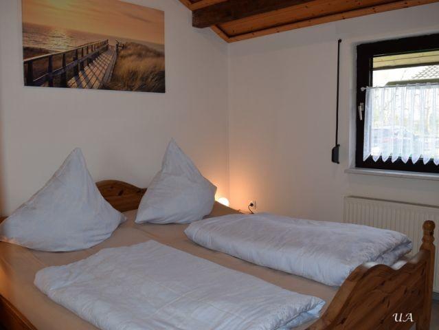 Schlafzimmer Haus Birgit