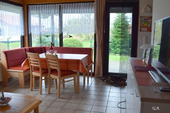 Essecke Haus Birgit