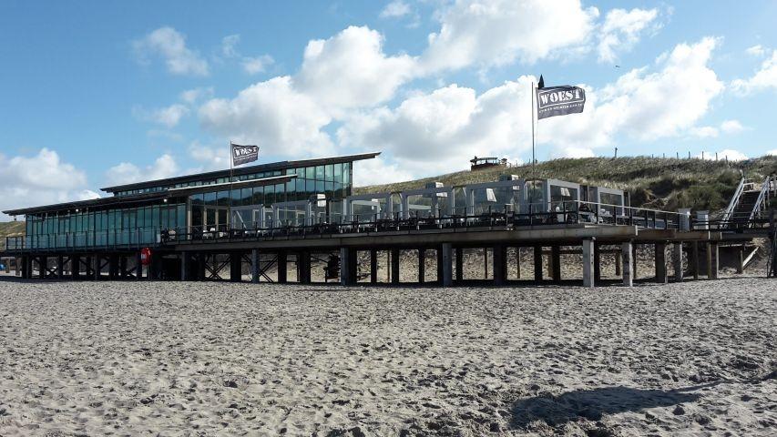 Strandcafé Callantsoog