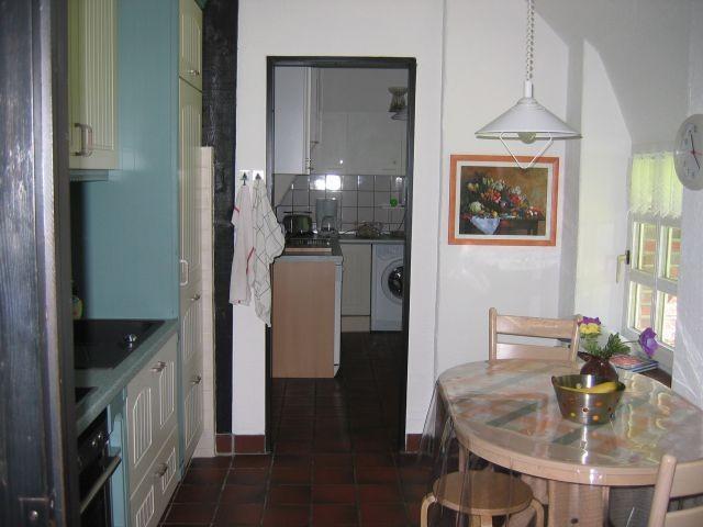 Küche/Hauswirtschaft