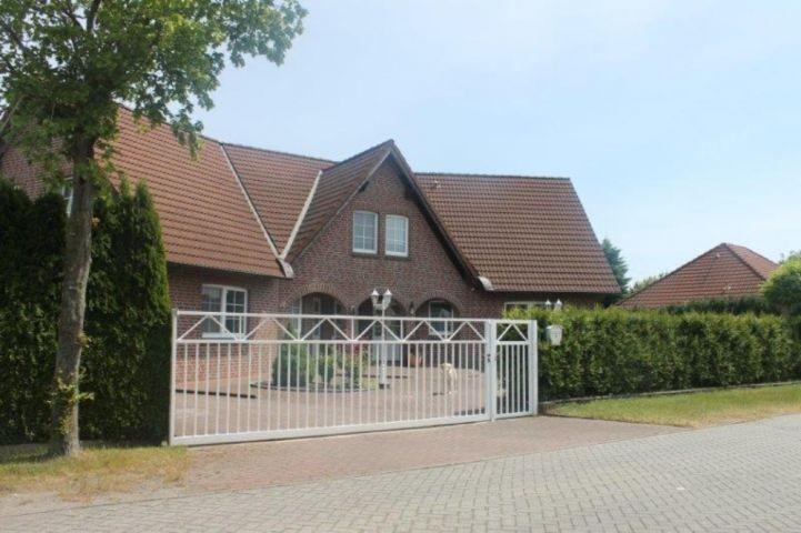 Ferienwohnung Nähe Papenburg
