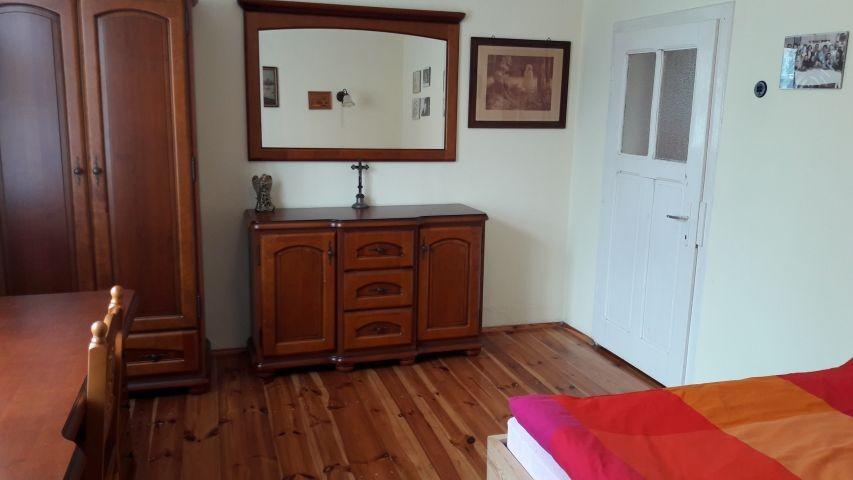 Schlafzimmer -andere Ansicht