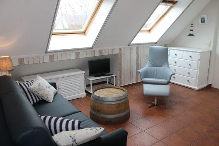 2016 modernisiertes Wohnzimmer