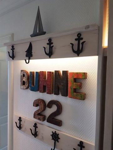 Buhne 22