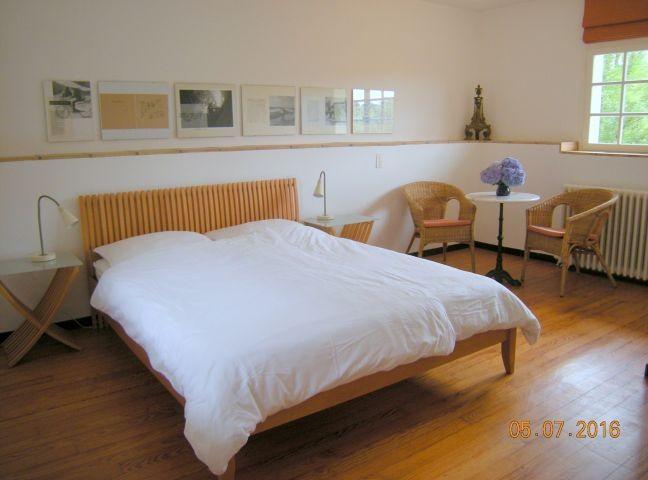 Schlafzimmer 2. Etage