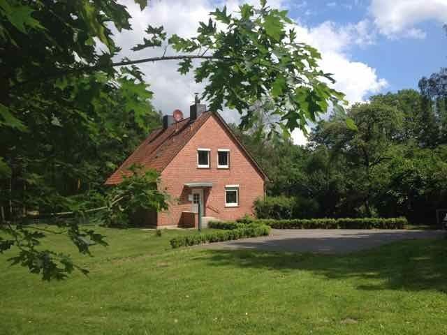 Haus am Brunausee