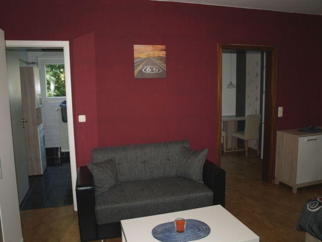 Das Apartment Hamburg apartment direkt an elbe und seeve 6 km hamburg