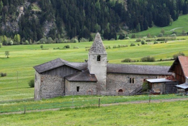 St. Johannkirche  8. J.