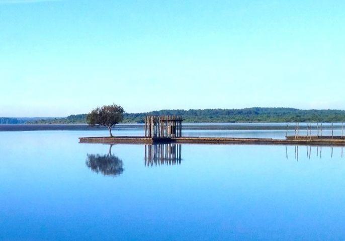 Lac d'Azur