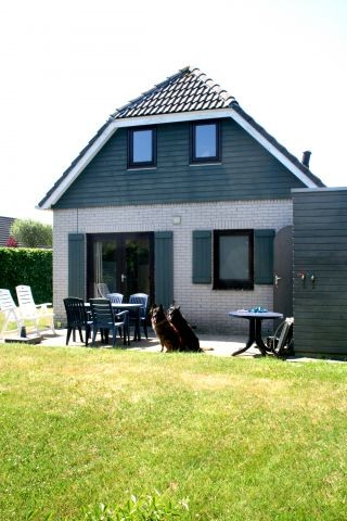 Ferienhaus Olivia in Holland