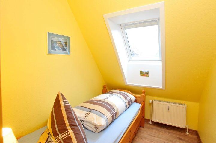 Schlafen 2 Einzelbett