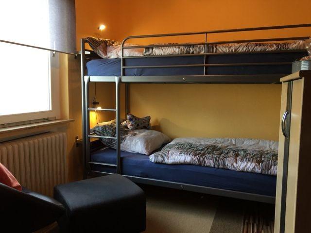 Schlafzimmer 1 / Kinderzimmer