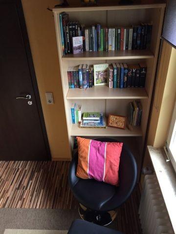 Leseecke im Schlafzimmer 1
