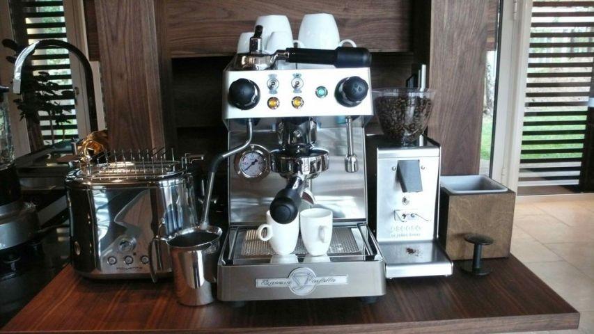 Küche - Kaffeemaschine