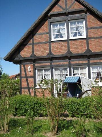 Ferienhaus Heidschnucke  Friedrichsko- Spitze