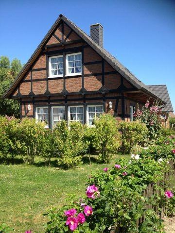 Ferienhaus Heidschnucke  Friedrichskoog-Spitze