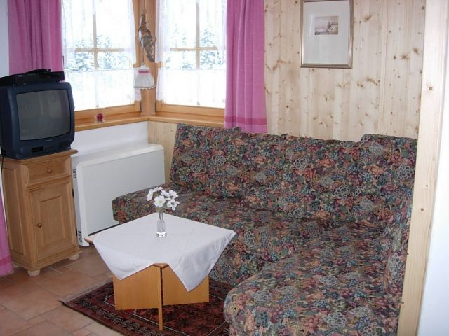 Wohnzimmer Eckcouch