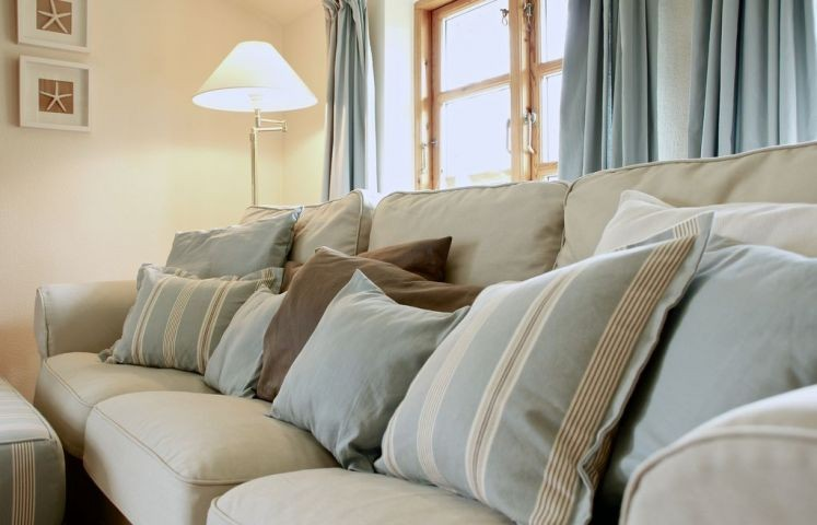 Wohnraum - Sofa