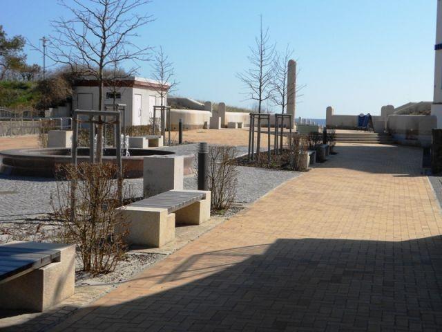 Promenade Juliusruh
