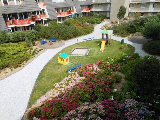 2000qm Garten