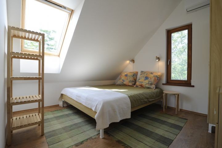 Schlafzimmer Obergeschoss