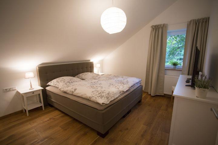 Das heimelige Schlafzimmer