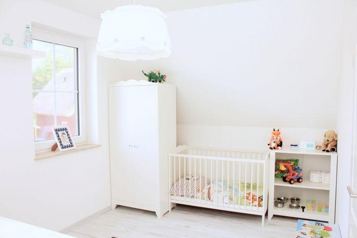 Schlafzimmer 2 - Kinderbett