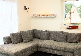 Wohnraum Sofa