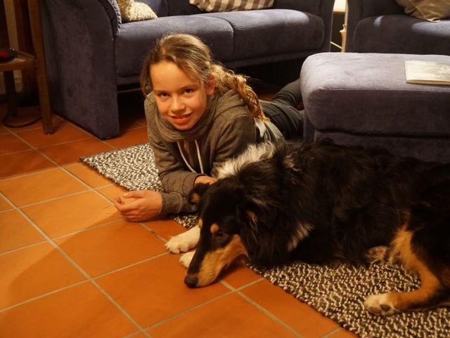 Chalet Bergweide - kinderfreundlich, hundefreundlich
