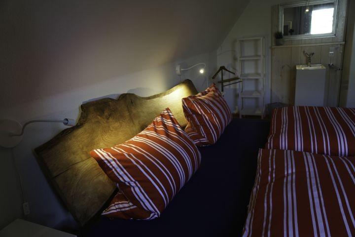 Chalet Bergweide - Doppelzimmer 1
