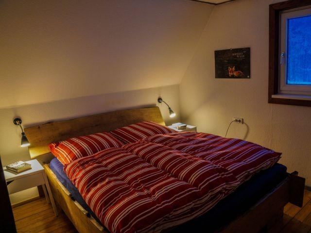 Chalet Bergweide - Doppelzimmer 2