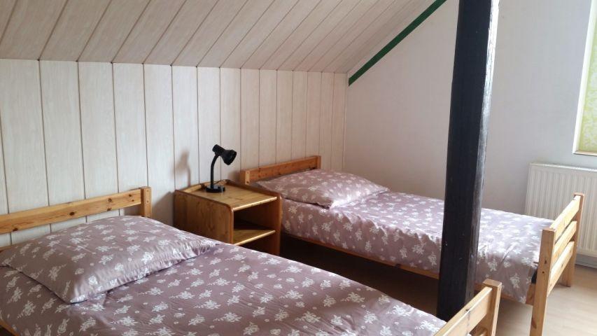 Zusätzliches Zimmer
