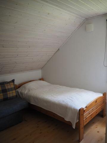 2. Gästezimmer im Obergeschoss