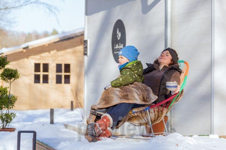 Entspannt durch den Winter
