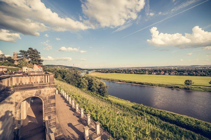 Elbschlösser Dresden