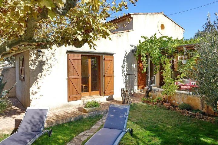Ferienhaus in Aups in der Provence nahe Gorges du Verdon