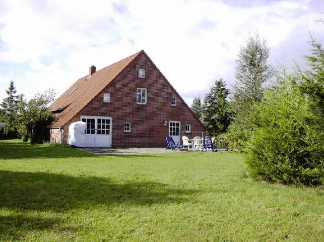 5000 m² Garten