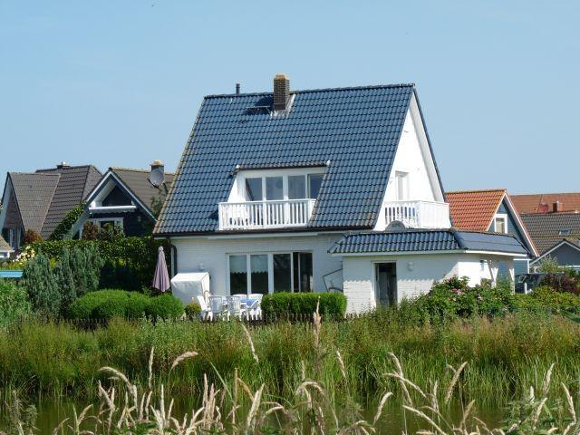 Ostsee Ferienhaus Dat Picok Huus